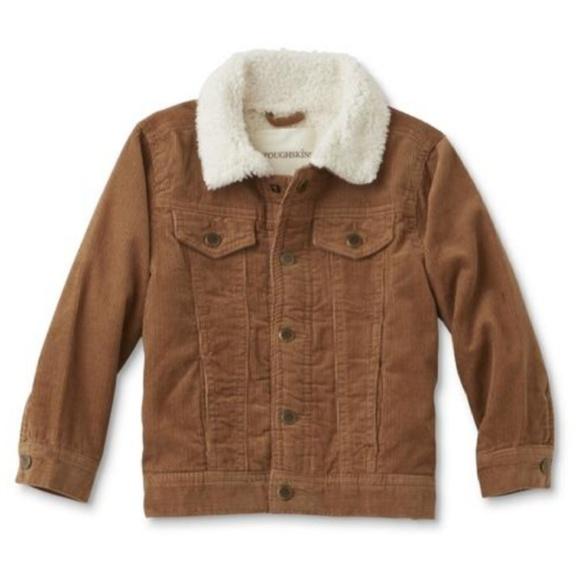 8f619f5bf6bb Toughskin Jackets   Coats